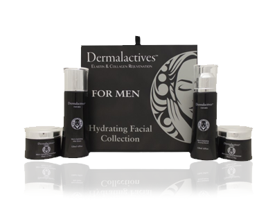 Men's Hydrating Facial Collection
